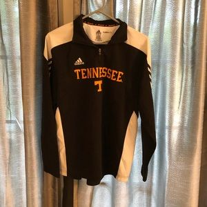 Tennessee Volunteers Adidas Pullover Size Small